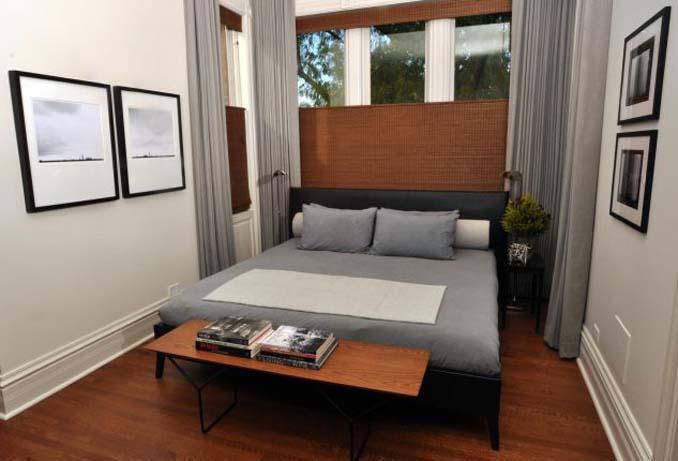 15 μικροσκοπικές αλλά μοναδικές ιδέες για υπνοδωμάτια (5)