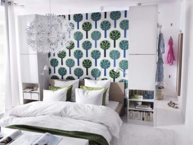 15 μικροσκοπικές αλλά μοναδικές ιδέες για υπνοδωμάτια (11)