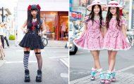 Η μόδα στους δρόμους του Τόκιο #6 (16)