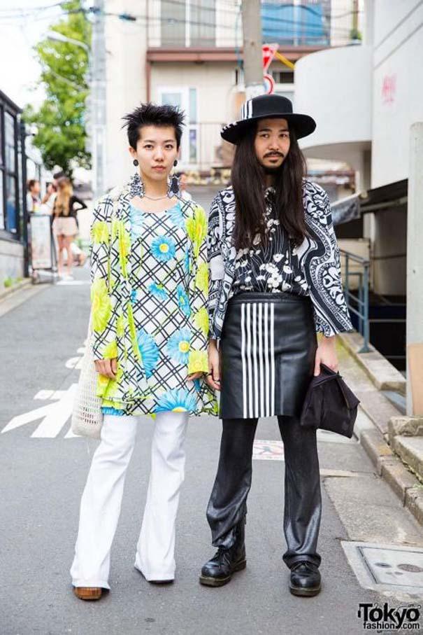 Η μόδα στους δρόμους του Τόκιο #6 (4)