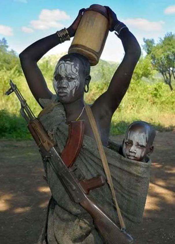 Μόνο στην Αφρική #6 (2)
