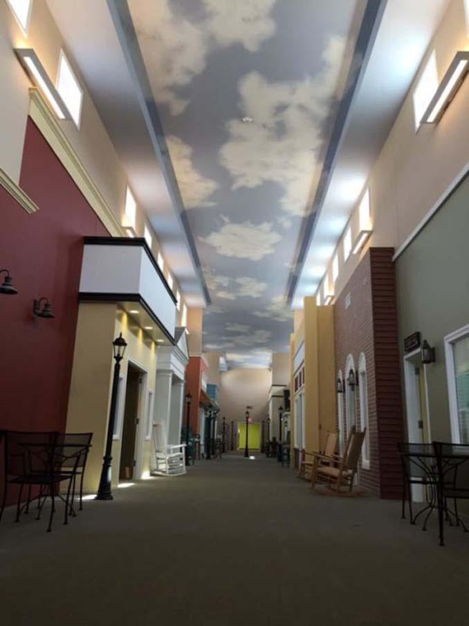 Αυτός ο οίκος ευγηρίας μοιάζει συνηθισμένος αλλά περιμένετε μέχρι να δείτε το εσωτερικό του (4)