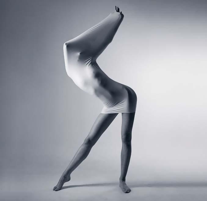 Όταν ένας γλύπτης δοκίμασε να φωτογραφίσει χορευτές, το αποτέλεσμα ήταν εκπληκτικό (9)