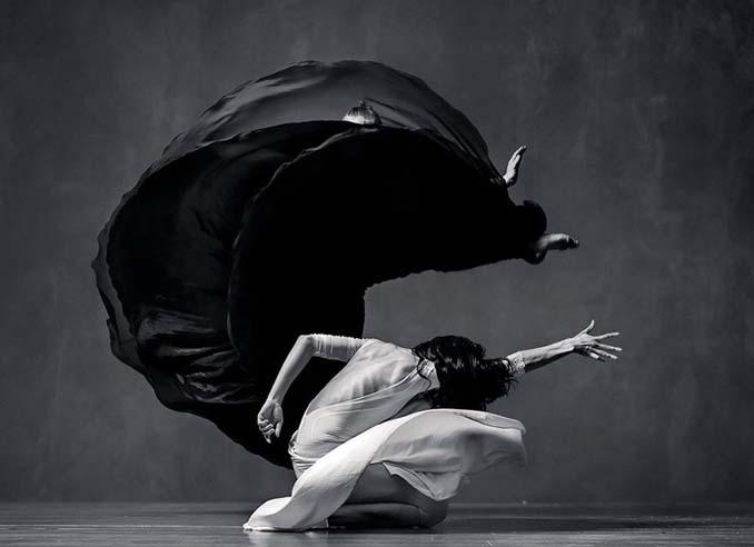 Όταν ένας γλύπτης δοκίμασε να φωτογραφίσει χορευτές, το αποτέλεσμα ήταν εκπληκτικό (14)