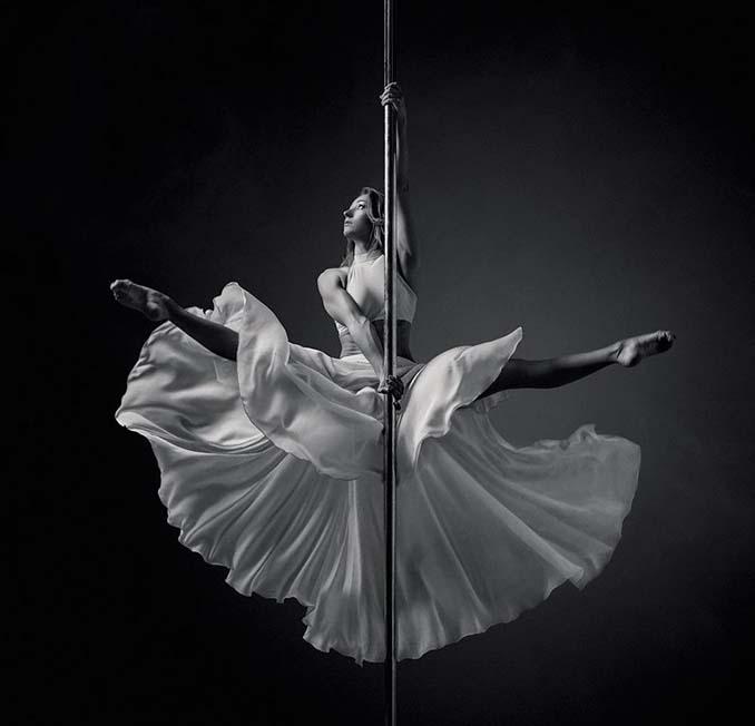 Όταν ένας γλύπτης δοκίμασε να φωτογραφίσει χορευτές, το αποτέλεσμα ήταν εκπληκτικό (15)