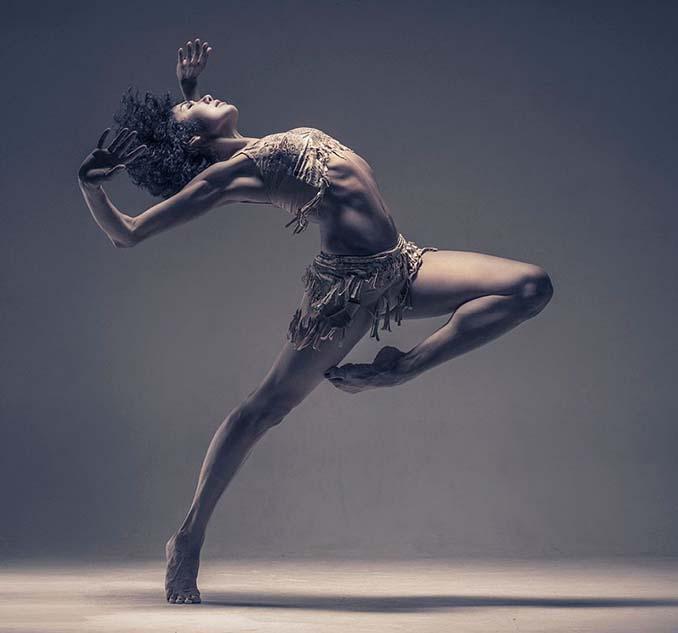 Όταν ένας γλύπτης δοκίμασε να φωτογραφίσει χορευτές, το αποτέλεσμα ήταν εκπληκτικό (19)