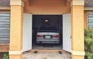 Όταν πρόκειται να περάσει τυφώνας κι εσύ είσαι ερωτευμένος με το αυτοκίνητο σου (6)