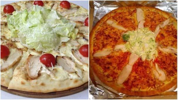 Παραγγέλνοντας φαγητό: Προσδοκίες vs Πραγματικότητα (3)
