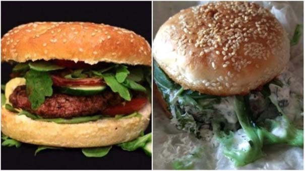 Παραγγέλνοντας φαγητό: Προσδοκίες vs Πραγματικότητα (5)