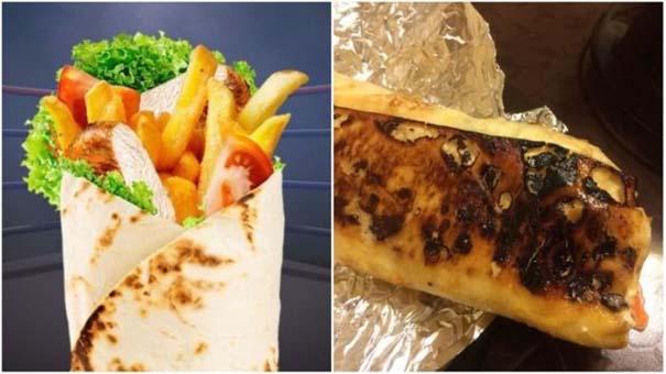 Παραγγέλνοντας φαγητό: Προσδοκίες vs Πραγματικότητα (9)