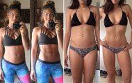 Πριν και Μετά: Πως οι εικόνες του τέλειου σώματος μπορεί να είναι παραπλανητικές