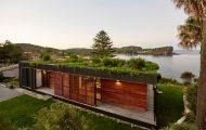 Παραθαλάσσια «πράσινη» κατοικία κατασκευάστηκε σε 6 εβδομάδες (1)