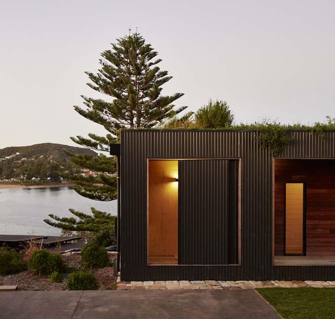 Παραθαλάσσια «πράσινη» κατοικία κατασκευάστηκε σε 6 εβδομάδες (3)