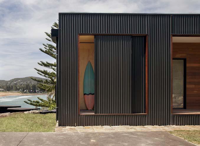 Παραθαλάσσια «πράσινη» κατοικία κατασκευάστηκε σε 6 εβδομάδες (6)