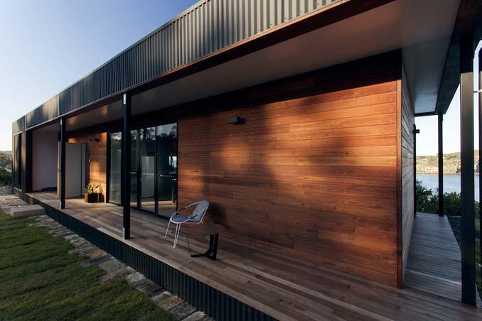 Παραθαλάσσια «πράσινη» κατοικία κατασκευάστηκε σε 6 εβδομάδες (7)