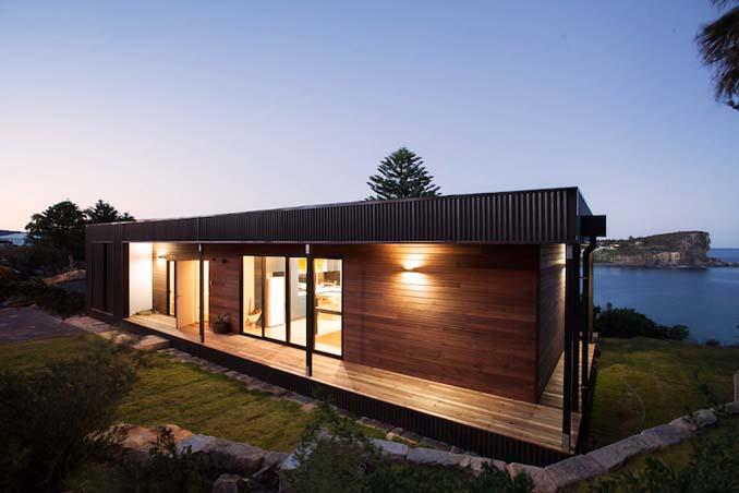 Παραθαλάσσια «πράσινη» κατοικία κατασκευάστηκε σε 6 εβδομάδες (13)