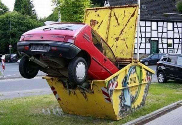 Ασυνήθιστα τροχαία ατυχήματα #38 (4)