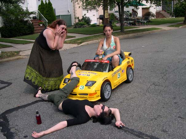 Ασυνήθιστα τροχαία ατυχήματα #38 (7)