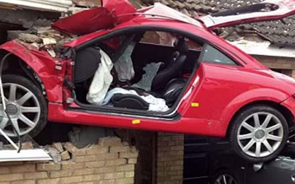 Ασυνήθιστα τροχαία ατυχήματα #38 (3)