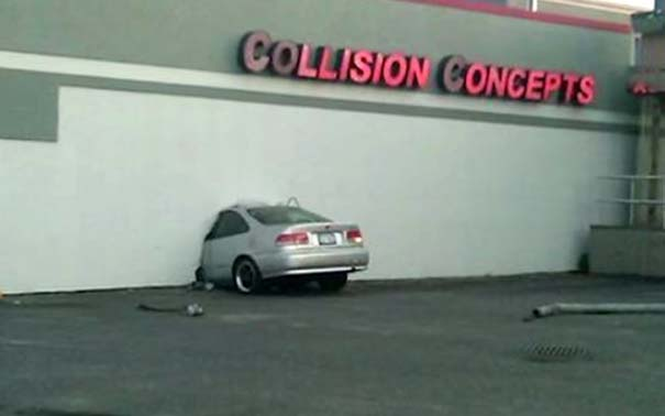 Ασυνήθιστα τροχαία ατυχήματα #38 (9)