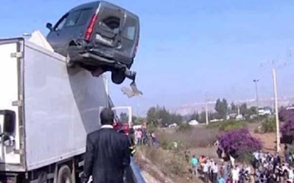 Ασυνήθιστα τροχαία ατυχήματα #38 (10)