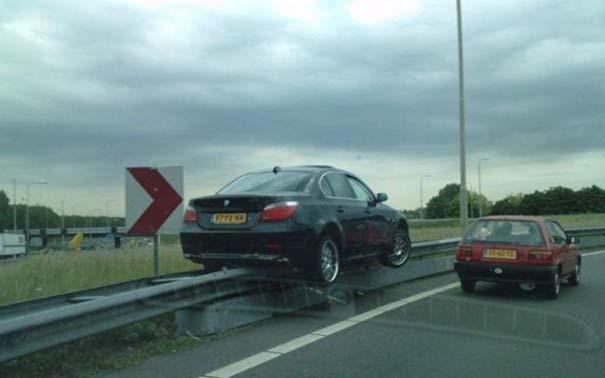 Ασυνήθιστα τροχαία ατυχήματα #38 (12)