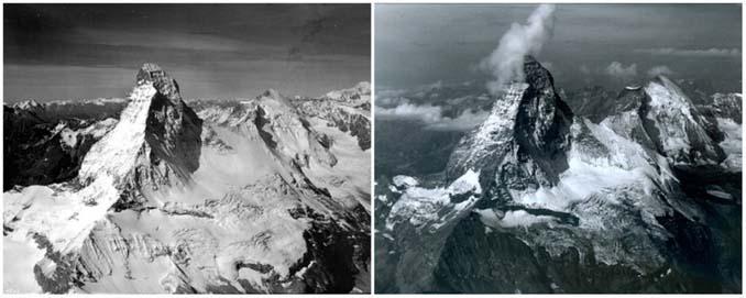 Πλανήτης Γη τότε και σήμερα: Φωτογραφίες της ΝASA (9)