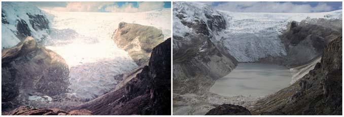 Πλανήτης Γη τότε και σήμερα: Φωτογραφίες της ΝASA (13)