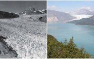 Πλανήτης Γη τότε και σήμερα: Φωτογραφίες της ΝASA (15)