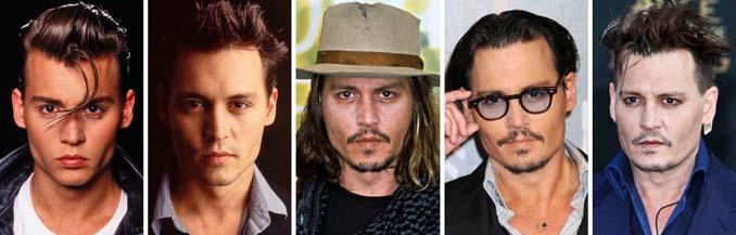 Πως άλλαξαν αγαπημένοι ηθοποιοί από τα νιάτα τους μέχρι σήμερα (1)