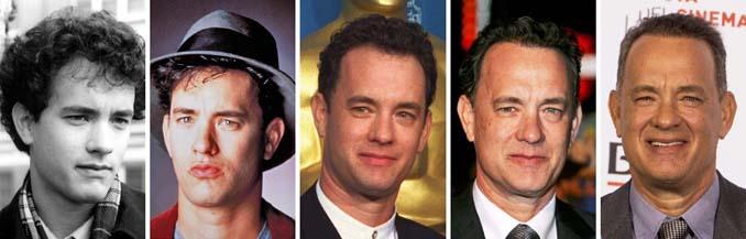 Πως άλλαξαν αγαπημένοι ηθοποιοί από τα νιάτα τους μέχρι σήμερα (3)