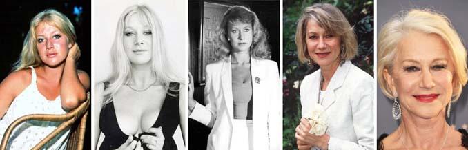 Πως άλλαξαν αγαπημένοι ηθοποιοί από τα νιάτα τους μέχρι σήμερα (4)