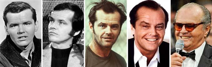 Πως άλλαξαν αγαπημένοι ηθοποιοί από τα νιάτα τους μέχρι σήμερα (5)