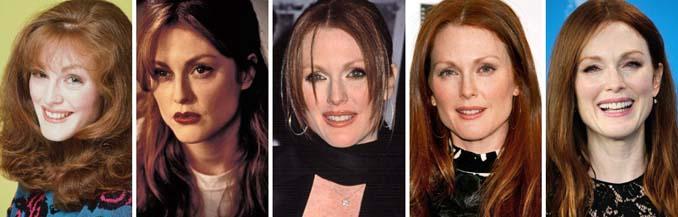 Πως άλλαξαν αγαπημένοι ηθοποιοί από τα νιάτα τους μέχρι σήμερα (8)