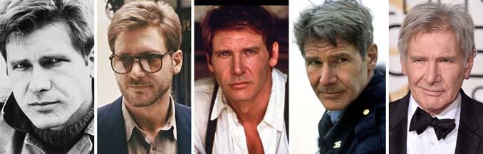 Πως άλλαξαν αγαπημένοι ηθοποιοί από τα νιάτα τους μέχρι σήμερα (9)