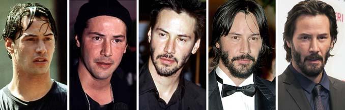 Πως άλλαξαν αγαπημένοι ηθοποιοί από τα νιάτα τους μέχρι σήμερα (10)