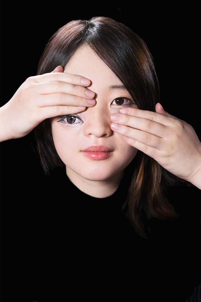 Ρεαλιστικές ζωγραφιές πάνω στο δέρμα μεταμορφώνουν το σώμα σε απίστευτες οφθαλμαπάτες (13)