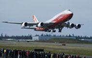 Στο εσωτερικό ενός πολυτελούς Boeing 747-8 VIP (1)