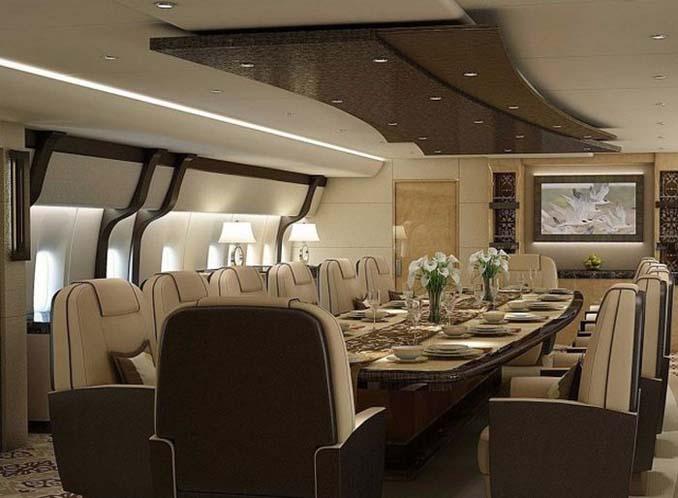 Στο εσωτερικό ενός πολυτελούς Boeing 747-8 VIP (4)