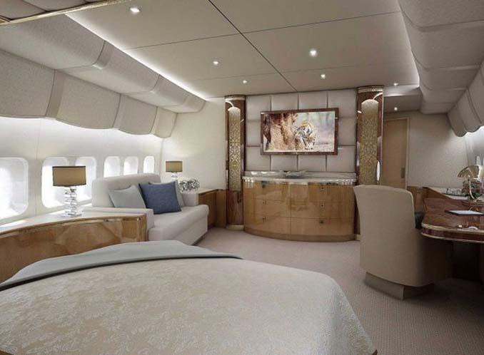 Στο εσωτερικό ενός πολυτελούς Boeing 747-8 VIP (5)