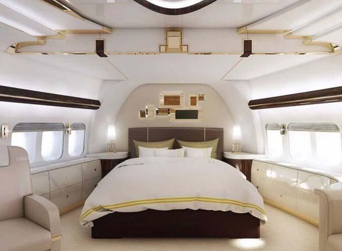 Στο εσωτερικό ενός πολυτελούς Boeing 747-8 VIP (6)