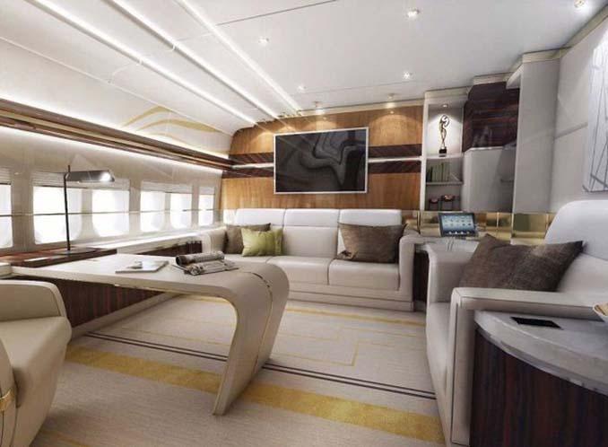 Στο εσωτερικό ενός πολυτελούς Boeing 747-8 VIP (9)