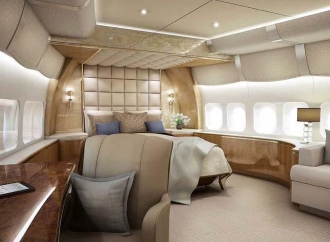 Στο εσωτερικό ενός πολυτελούς Boeing 747-8 VIP (10)