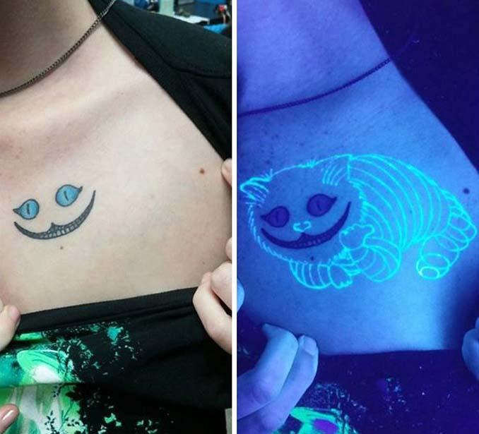 Τατουάζ για όσους λατρεύουν τις γάτες (9)
