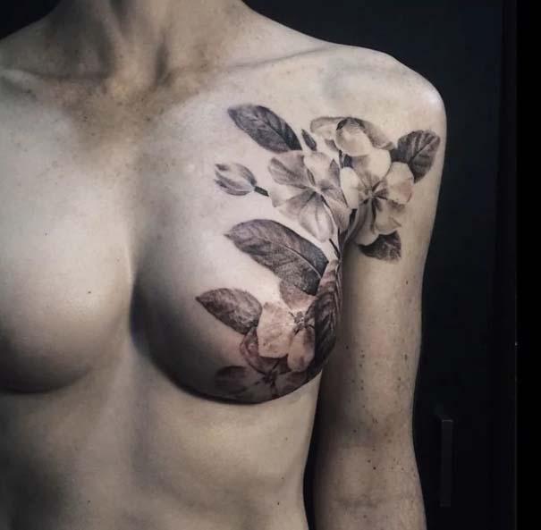 Τατουάζ που χρησιμοποιήθηκαν για να καλύψουν ουλές (18)