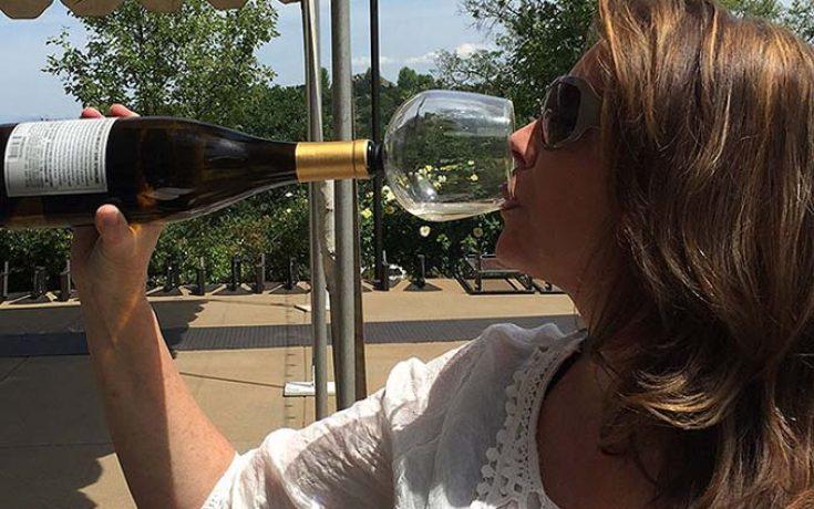 Το τέλειο ποτήρι γι' αυτούς που πίνουν κρασί (1)