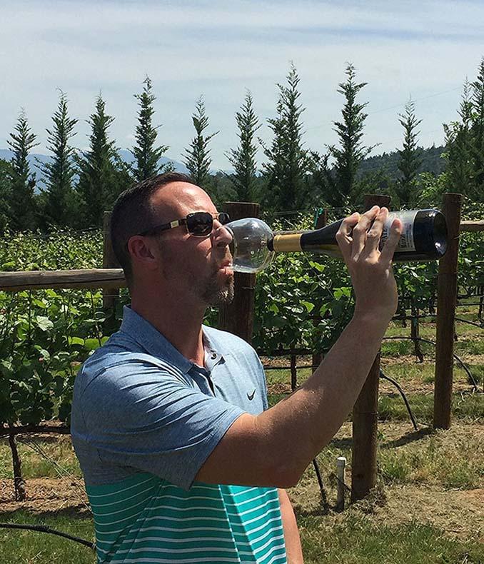 Το τέλειο ποτήρι γι' αυτούς που πίνουν κρασί (3)