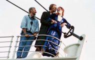 Τιτανικός: Φωτογραφίες από τα γυρίσματα της ταινίας (1)