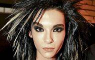 Ο τραγουδιστής των Tokio Hotel είναι σήμερα αγνώριστος (1)