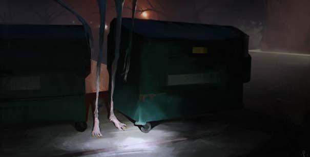 Τρομακτικές φωτογραφίες που προκαλούν ανατριχίλα (4)